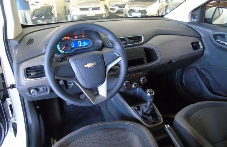 Chevrolet Prisma LT 1.4 SPE/4 8V Flex - Foto #5