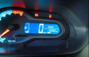 Chevrolet Prisma LT 1.4 SPE/4 8V Flex - Foto #6