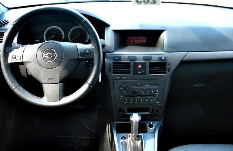 Chevrolet Vectra 2.0 MPFi Gt Hatch 8v - Foto #6