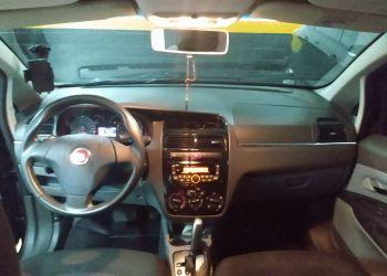 Fiat Linea Essence 1.8 16V Dualogic (Flex) - Foto #9