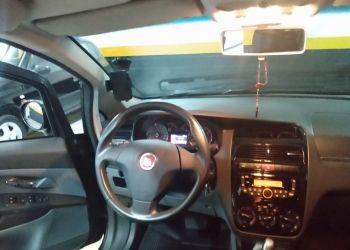 Fiat Linea Essence 1.8 16V Dualogic (Flex) - Foto #10