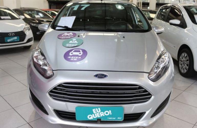 Ford Fiesta SE 1.6 - Foto #3