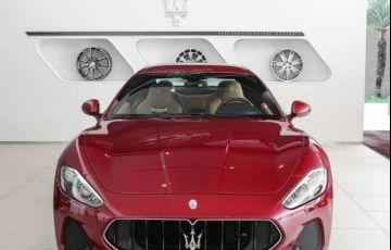 Maserati Gran Turismo S 4.7 V8 32V - Foto #1