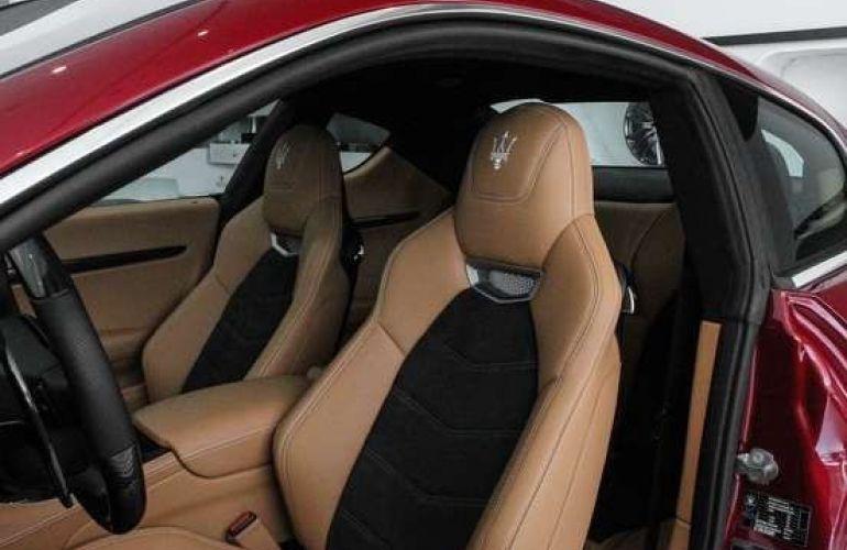 Maserati Gran Turismo S 4.7 V8 32V - Foto #4