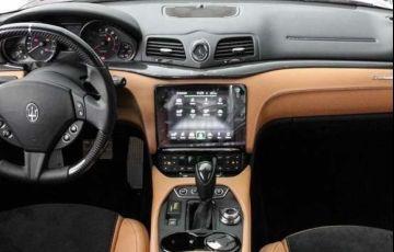 Maserati Gran Turismo S 4.7 V8 32V - Foto #6