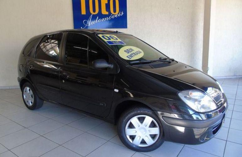 Renault Scénic Authentique 1.6 16V Hi-Flex - Foto #1
