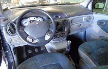 Renault Scénic Authentique 1.6 16V Hi-Flex - Foto #5