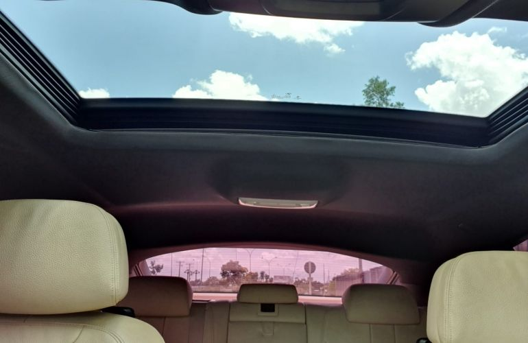 BMW X6 3.0 xDrive35i - Foto #1