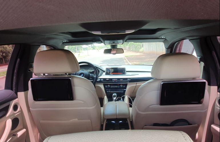 BMW X6 3.0 xDrive35i - Foto #2