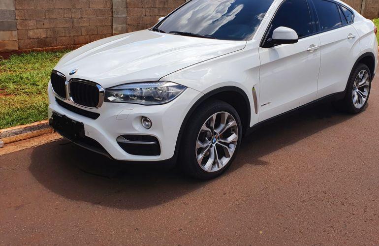 BMW X6 3.0 xDrive35i - Foto #5