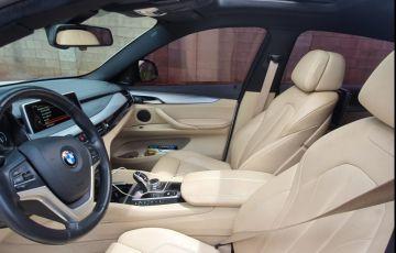 BMW X6 3.0 xDrive35i - Foto #7