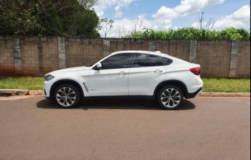 BMW X6 3.0 xDrive35i - Foto #8