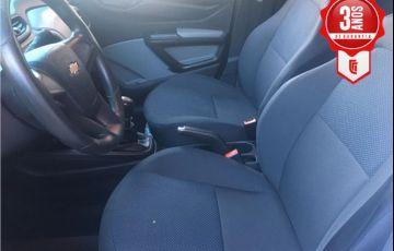 Chevrolet Prisma 1.0 MPFi Joy 8V Flex 4p Manual - Foto #4