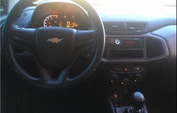 Chevrolet Prisma 1.0 MPFi Joy 8V Flex 4p Manual - Foto #6