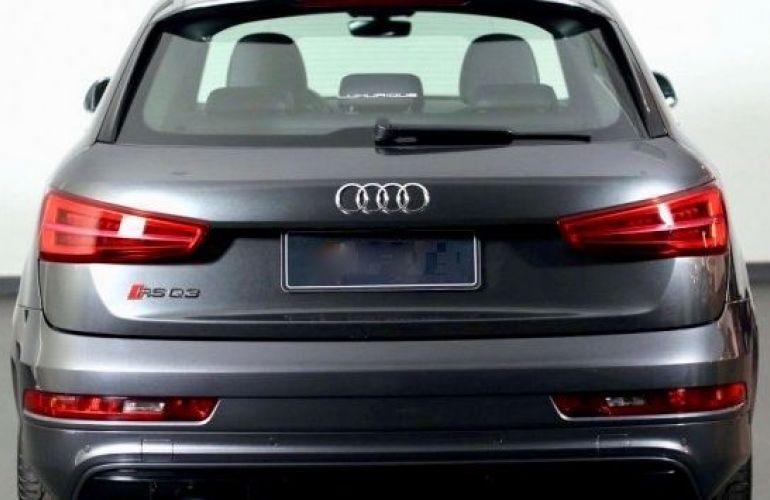 Audi RS Q3 Quattro S-tronic 2.5 TFSI 310 cv - Foto #3