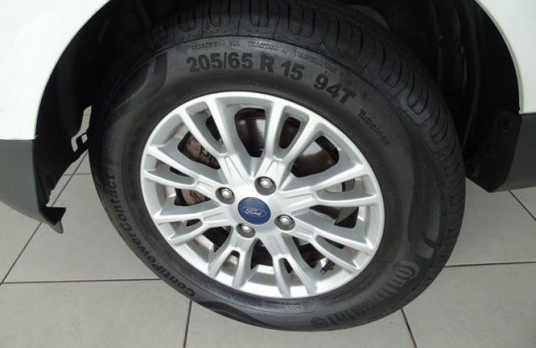 Ford Ecosport SE 1.6 16V (Flex) - Foto #5