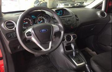 Ford New Fiesta SEL PowerShift 1.6 16v - Foto #5