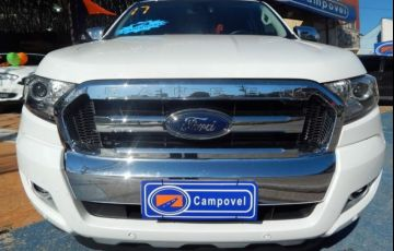 Ford Ranger Limited Plus 4x4 Cabine Dupla 3.2 - Foto #1