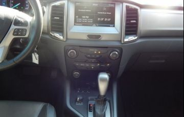 Ford Ranger Limited Plus 4x4 Cabine Dupla 3.2 - Foto #4
