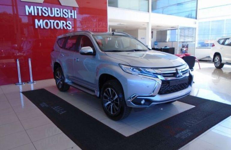 Mitsubishi PAJERO SPORT 2.4 - Foto #3