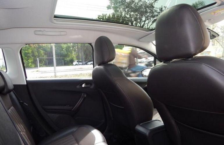 Peugeot 2008 THP 1.6 16V Flex. - Foto #6