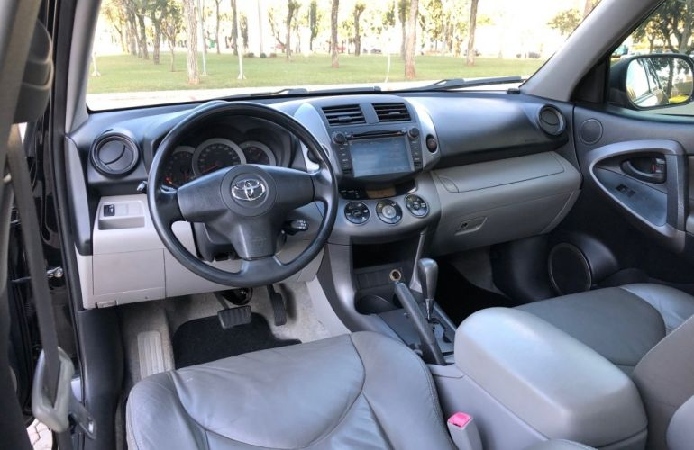 Toyota RAV4 4x4 2.4 16V (Auto) - Foto #8