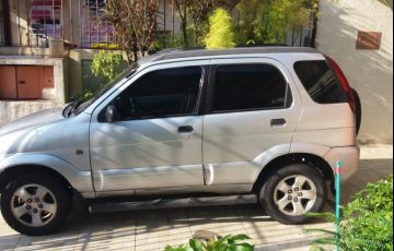 Daihatsu Terios SX 4x4 1.3 16V