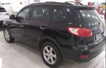 Hyundai Santa Fe GLS 2.7 V6 4x4