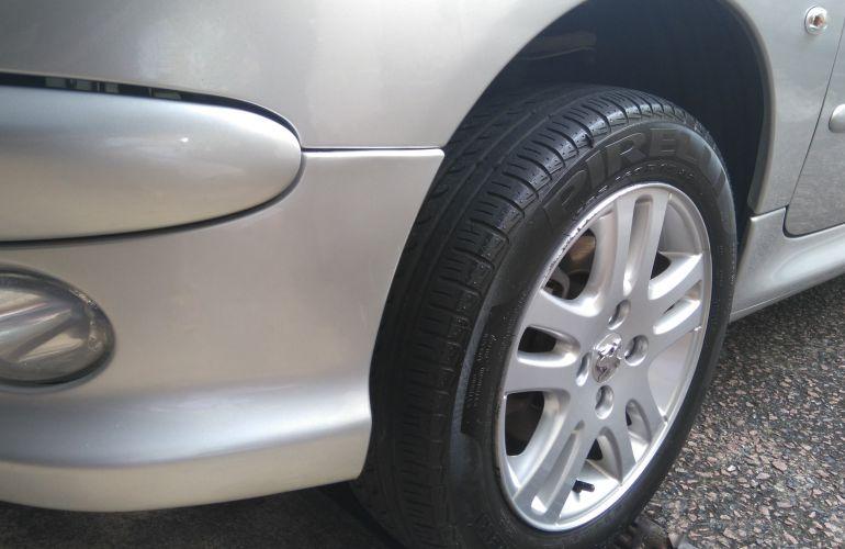 Peugeot 206 Hatch. Allure 1.6 16V (flex) - Foto #5