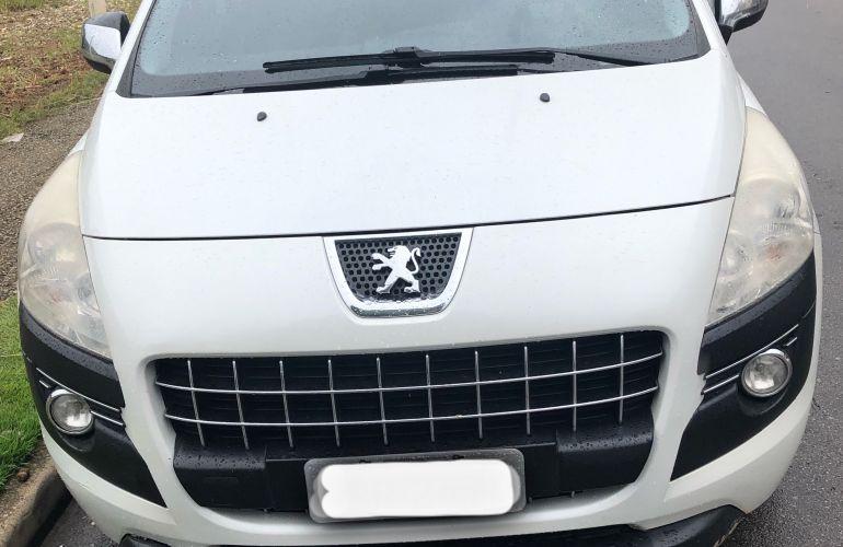 Peugeot 3008 1.6 THP Griffe - Foto #7