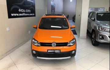 Volkswagen Crossfox I-Motion 1.6 Mi 8V Total Flex - Foto #10