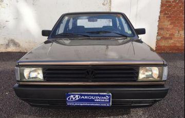 Volkswagen Gol CL 1.6