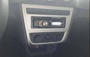 Volkswagen Novo Gol 1.0 TEC (Flex) 4p - Foto #9