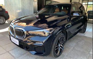 BMW X5 X Drive 30d 3.0 - Foto #1
