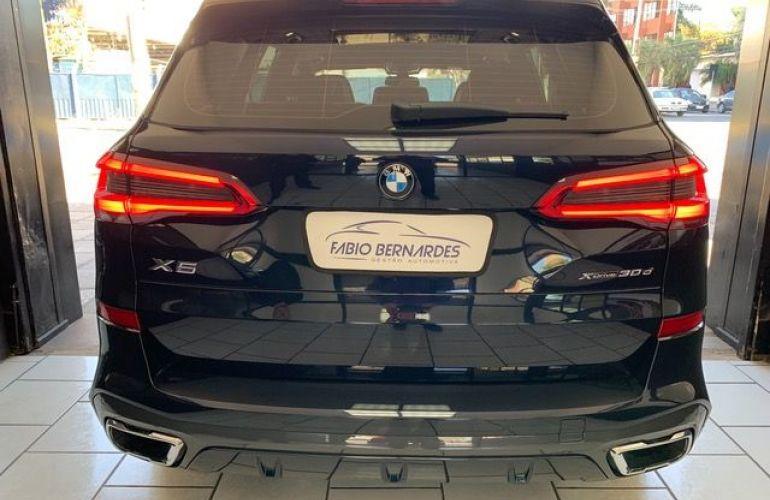 BMW X5 X Drive 30d 3.0 - Foto #5