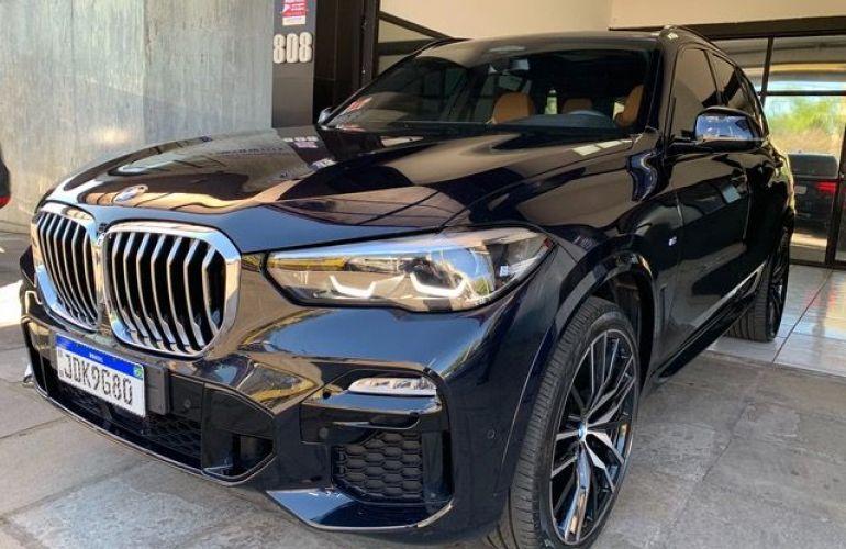 BMW X5 X Drive 30d 3.0 - Foto #7