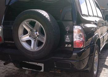 Chevrolet Tracker 4x4 2.0 16V - Foto #3