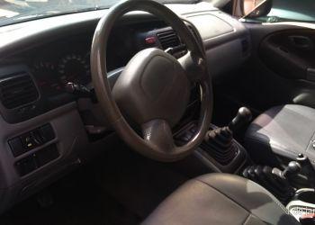 Chevrolet Tracker 4x4 2.0 16V - Foto #2