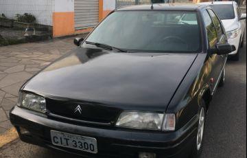 Citroën ZX Volcane 1.9 i