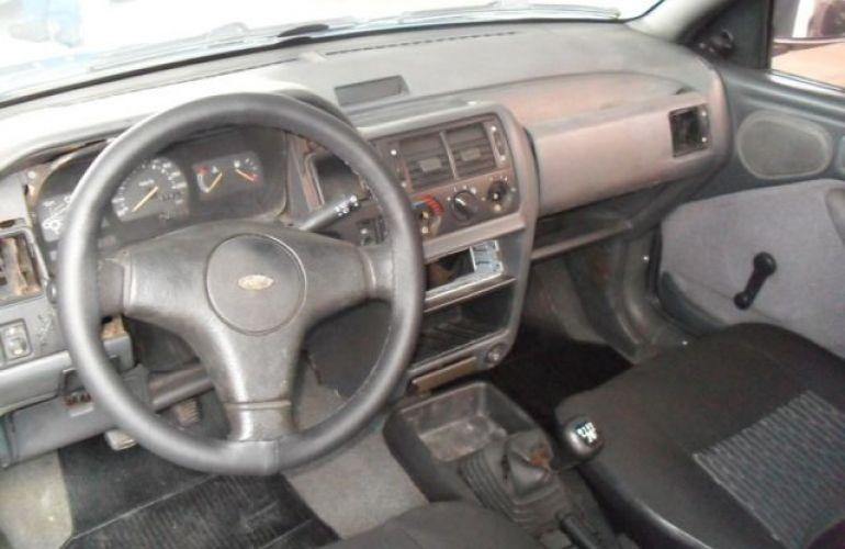 Ford Escort L 1.6 8V - Foto #4