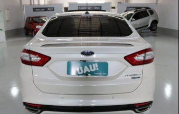 Ford Fusion Titanium 2.5 GTDI 16V - Foto #2