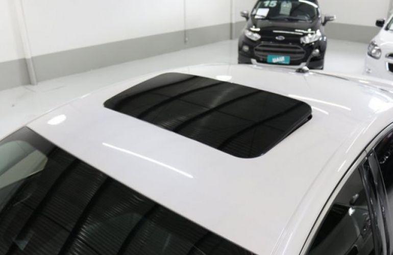 Ford Fusion Titanium 2.5 GTDI 16V - Foto #5