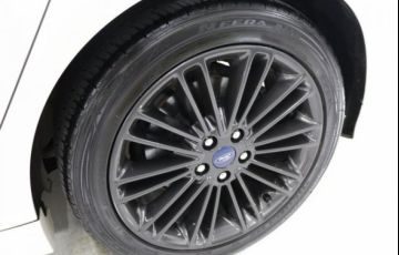 Ford Fusion Titanium 2.5 GTDI 16V - Foto #7