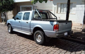 Ford Ranger XL 4x2 2.5 (Cab Dupla)