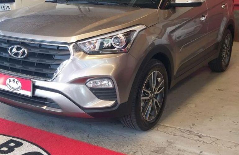 Hyundai Creta Prestige 2.0 16V - Foto #8