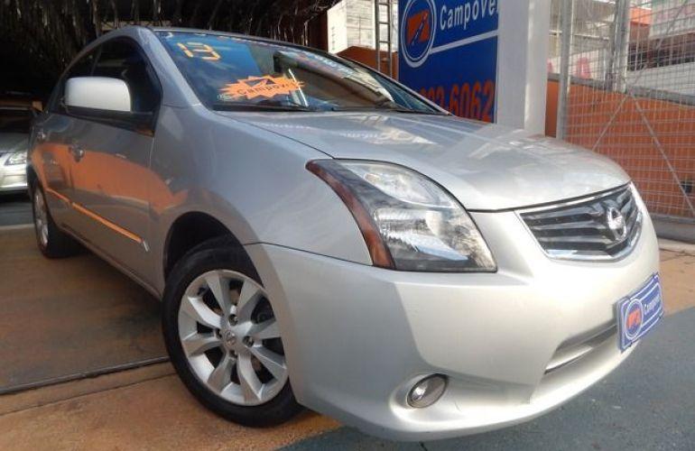 Nissan Sentra S 2.0 16V (Flex) - Foto #2