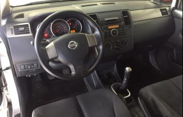 Nissan Tiida S 1.8 16V - Foto #5
