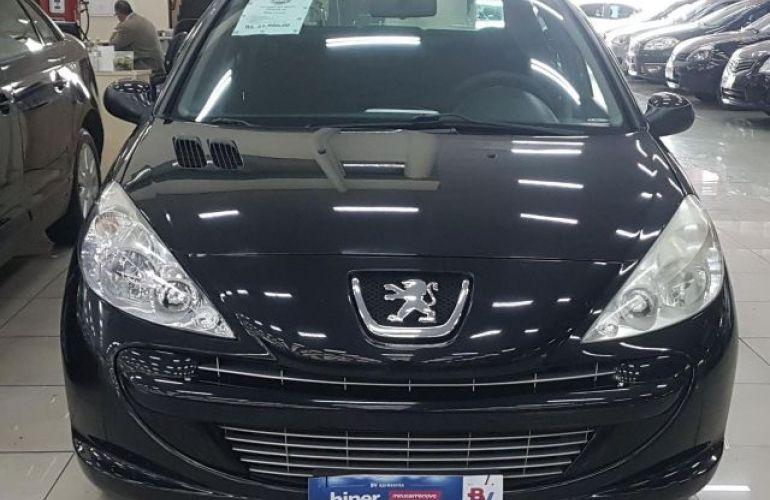 Peugeot 207 Sedan XR Sport Passion 1.4 8V Flex - Foto #1