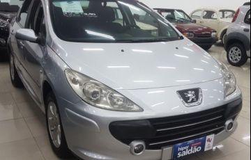 Peugeot 307 Presence 1.6 16V Flex - Foto #2