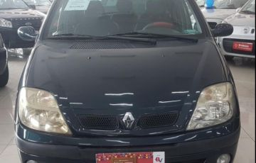 Renault Scénic Privilegè 1.6 16V Hi-Flex